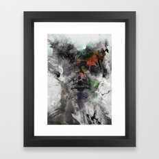 Another Memory Framed Art Print