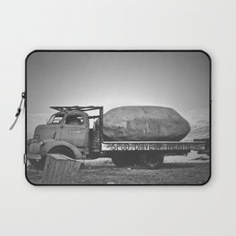 Spud Potato Laptop Sleeve