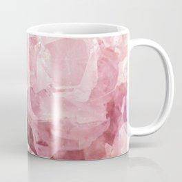 Crystal Rose Coffee Mug