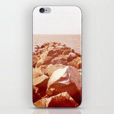 océano 4 iPhone & iPod Skin