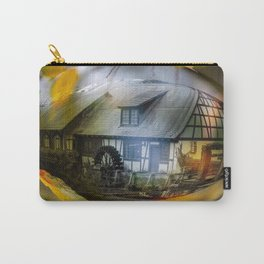 Swabia : The experiment Carry-All Pouch