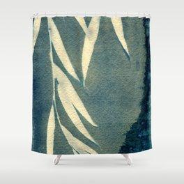Botanicus (6), Botanical Art Print, Art Print, Botanical Poster, Vintage Print, Home Decor Shower Curtain