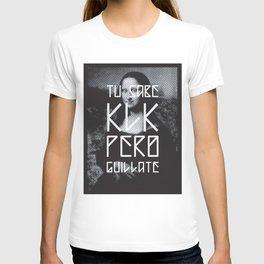 TSKPG T-shirt
