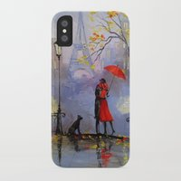 romantic iPhone & iPod Cases featuring Romantic by OLHADARCHUK    ART