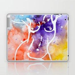 Inverse nude Laptop & iPad Skin