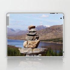 precarious Laptop & iPad Skin
