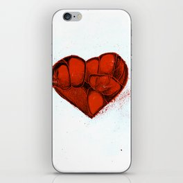 Arise iPhone Skin