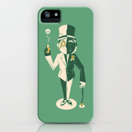 J&H iPhone Case