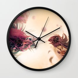 The Pathogen Wall Clock