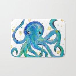 Octopodes Bath Mat