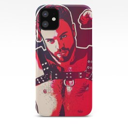 Red Light Special iPhone Case