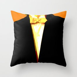 Cotton Club Jay G Throw Pillow