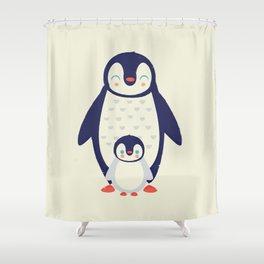 Proud Mama Shower Curtain