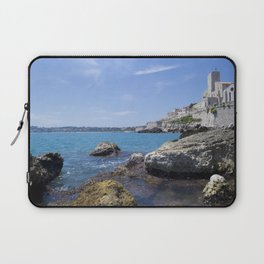 Antibes, France Laptop Sleeve