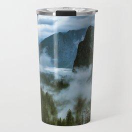 Yosemite Travel Mug