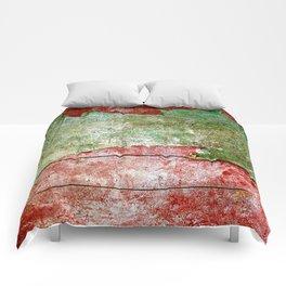 Warm Hugs Comforters