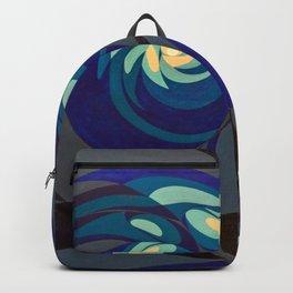 "West (""Elementals"" series) Backpack"