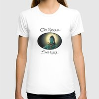 shiva T-shirts featuring Shiva by travellingthecosmos