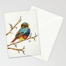 Twilight Bird 2 Stationery Cards