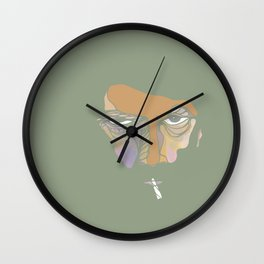 What the fuck are you talking about? Wall Clock