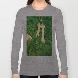 I wanna love u now Long Sleeve T-shirt