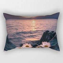 The power of nature Rectangular Pillow
