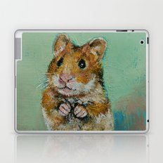 Hamster Laptop & iPad Skin