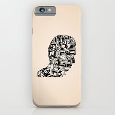 Self Portrait PM Slim Case iPhone 6s