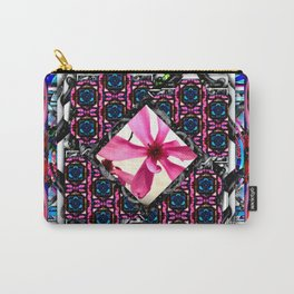framed p3 Carry-All Pouch