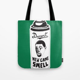 New Game Smell Tote Bag