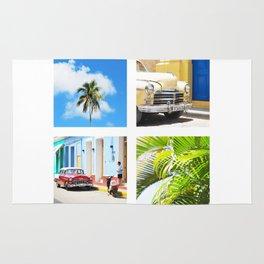 199, Mix #1, Cuba Rug