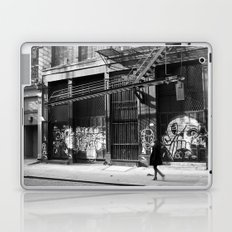 Crosby Street SoHo Laptop & iPad Skin