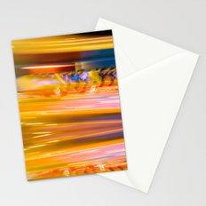 Night Light 131 - Roller Coaster Stationery Cards