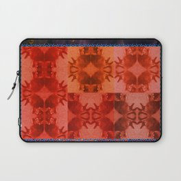 Quilted Madison Laptop Sleeve