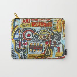 101 Crosby Carry-All Pouch