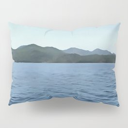Seafarer Pillow Sham
