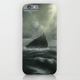 Salvation iPhone Case