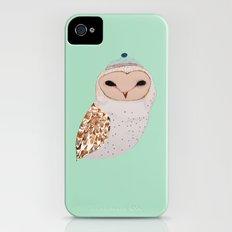 Barn Owl  iPhone (4, 4s) Slim Case