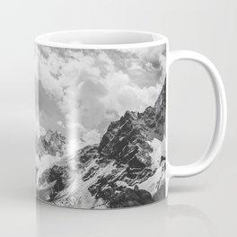 Everest base camp Coffee Mug