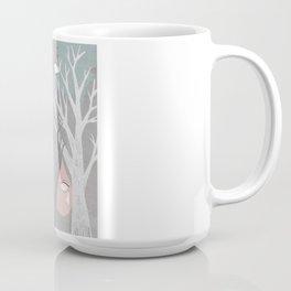 No End In Sight Coffee Mug