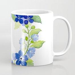 French Blues Coffee Mug