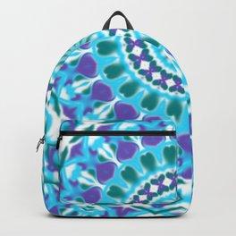 Jewel Tone Mandala Backpack