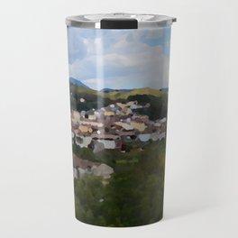 Laino Borgo Travel Mug