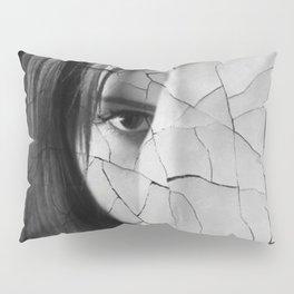 CRACK Pillow Sham