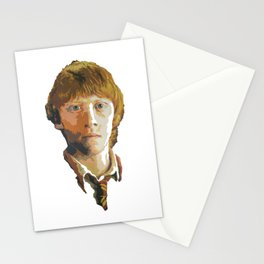Ron Stationery Cards