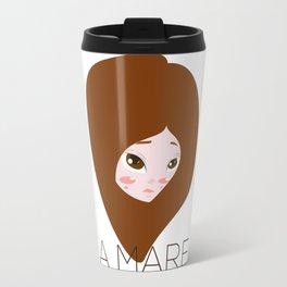 A MARE Travel Mug