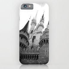 Disney Castle Slim Case iPhone 6