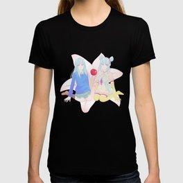 DAOKO - Girl T-shirt
