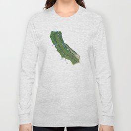 We are an Island Long Sleeve T-shirt