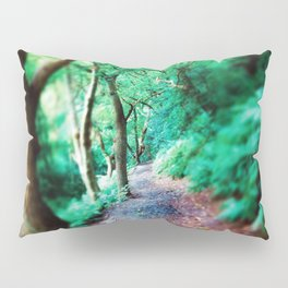 First Day of Fall Pillow Sham
